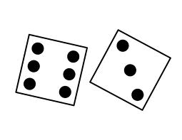 roll the dice for the constraints
