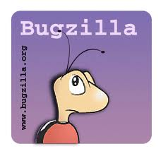 bugzilla from Mozzilla