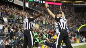 Replacment Refs